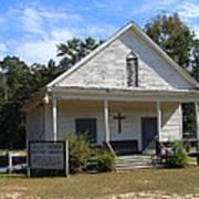 Shiloh-marion Baptist Church Poster