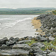 Shores Of Ireland Poster