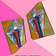 Shots Shifted - Metamorphose 6 Poster