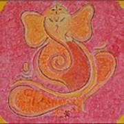 Shree Ganesh Poster