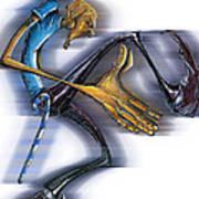 Sigma Steps Poster