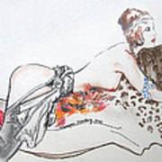Silk Stockings Poster