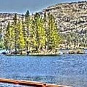 Silver Lake 2 Poster