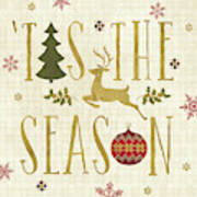 Simply Christmas II Poster