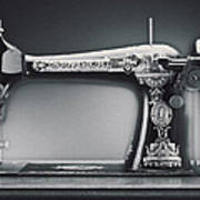 Singer Machine Poster