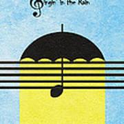 Singin' In The Rain Poster