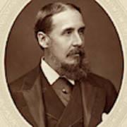 Sir Charles R Poster