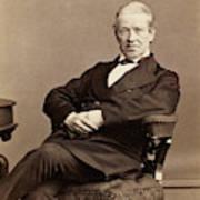 Sir Charles Wheatstone (1802-1875) Poster