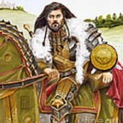 Sir Marhaus Poster