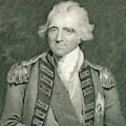 Sir Ralph Abercromby  British General Poster
