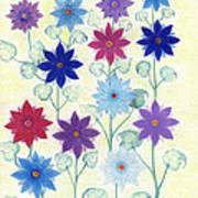 Sister Bloom Poster