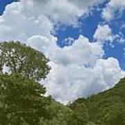 Skies Of Minas Gerais 15 Poster
