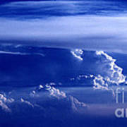 Sky From Above - 5026 Poster