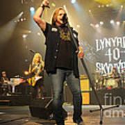 Skynyrd-group-7320 Poster