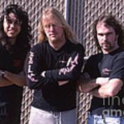 Slayer 02 Poster