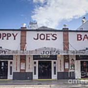 Sloppy Joe's Poster