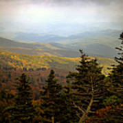 Smokey Mountain High Poster