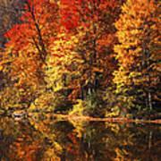 Smoky Mountain Colors - 234 Poster
