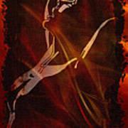 Smoldering Desire Poster