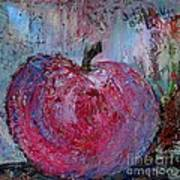 Snow Apple - SOLD Poster