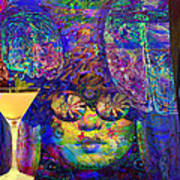 Studio 54 Tribute New York Poster