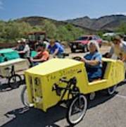 Soapbox Derby Poster