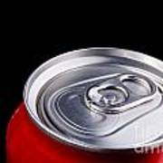 Soda Can Poster