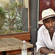 Sol Campbell Poster