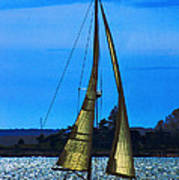 Solar Sail Poster
