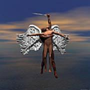 Soul Ascending Poster