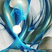 Soul Blueprint Poster
