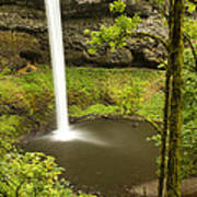 South Silver Falls 2 Poster