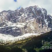 South Tyrol Poster