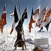 Southpole-antarctica-photos-2 Poster