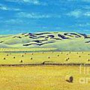 Southwest Sask. Poster