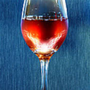 Sparkling Moscato Poster
