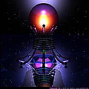 Spheramid 12  Poster