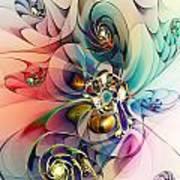 Spiral Mania 3 Poster
