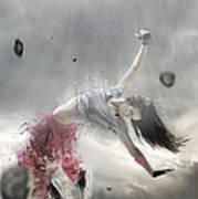 Spirit Of Dance Poster