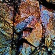 Spirit Of The Mountain Poster