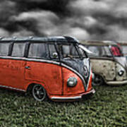 Splitty Rotters 2 Poster