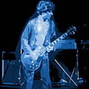 Spokane Blues In 1977 Poster