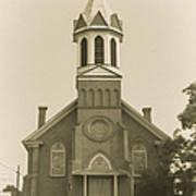 Sprague Church 2 Poster