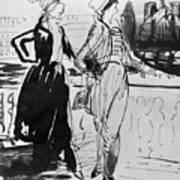 Sprinchorn Women, 1914 Poster