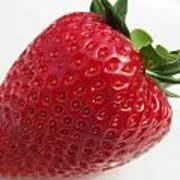 Spring 2013 Strawberry Poster