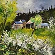 Spring 454140 Poster