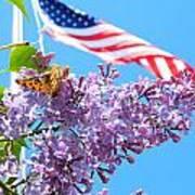 Spring Pride Poster