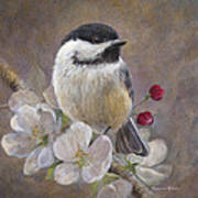 Spring Sojourn Poster