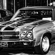 Ss Chevelle Poster