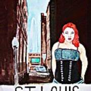 St. Louis 2008 Poster